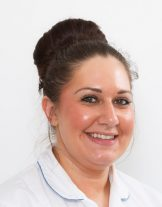 Rachel Gray - Aesthetic Manager