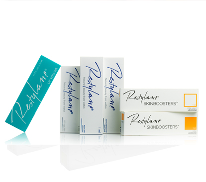 Dermal fillers products