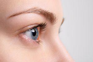 healthy-looking-eye